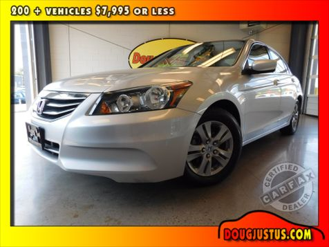 2011 Honda Accord LX-P in Airport Motor Mile ( Metro Knoxville ), TN