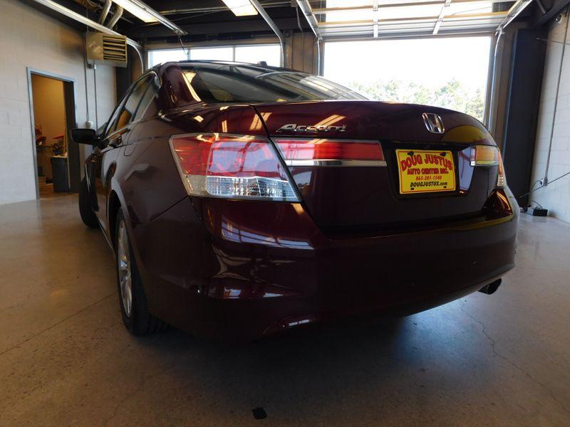 2011 Honda Accord EX-L  city TN  Doug Justus Auto Center Inc  in Airport Motor Mile ( Metro Knoxville ), TN