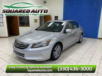 2011 Honda Accord EX in Akron, OH 44320
