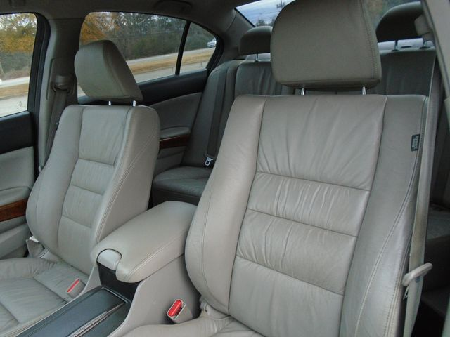 2011 Honda Accord EX-L in Alpharetta, GA 30004