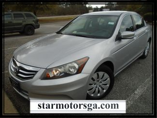 2011 Honda Accord LX in Alpharetta, GA 30004