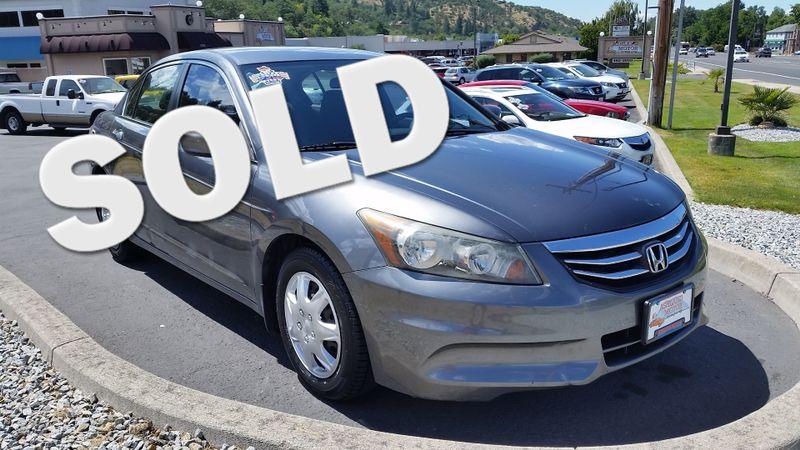 2011 Honda Accord LX | Ashland, OR | Ashland Motor Company in Ashland OR