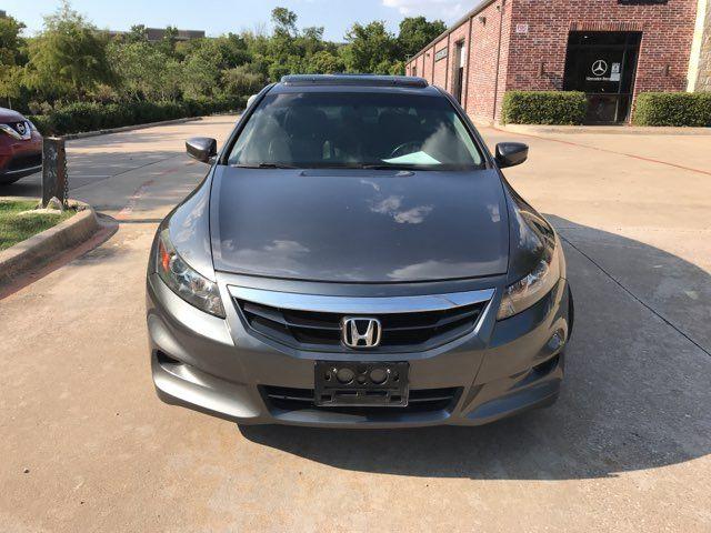 2011 Honda Accord EX-L in Carrollton, TX 75006