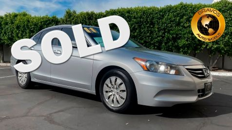 2011 Honda Accord LX in cathedral city