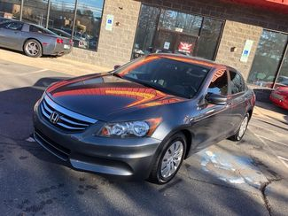 2011 Honda Accord LX  city NC  Little Rock Auto Sales Inc  in Charlotte, NC