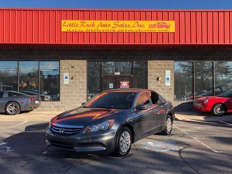 2011 Honda Accord LX in Charlotte, NC