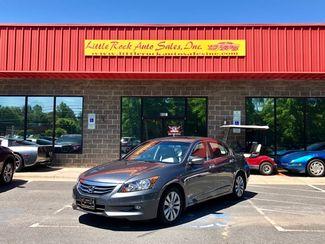 2011 Honda Accord EX-L  city NC  Little Rock Auto Sales Inc  in Charlotte, NC