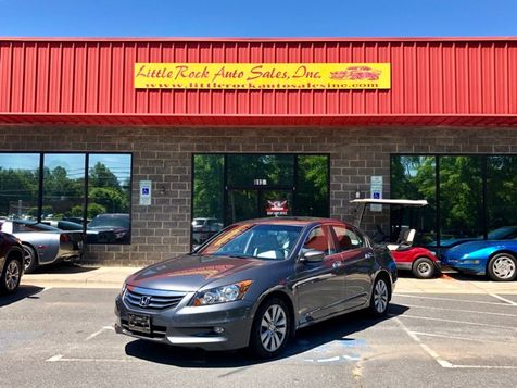 2011 Honda Accord EX-L in Charlotte, NC