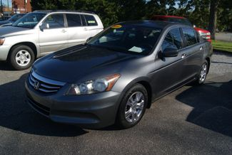 2011 Honda Accord LX-P in Conover, NC 28613