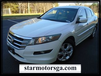 2011 Honda Accord Crosstour EX-L in Alpharetta, GA 30004