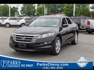 2011 Honda Accord Crosstour EX-L in Kernersville, NC 27284