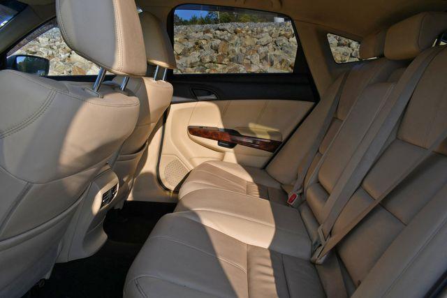 2011 Honda Accord Crosstour EX-L FWD Naugatuck, Connecticut 11