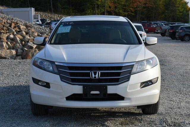 2011 Honda Accord Crosstour EX-L FWD Naugatuck, Connecticut 7