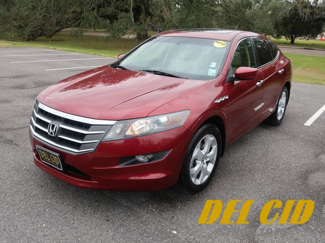 2011 Honda Accord Crosstour EX-L in New Orleans, Louisiana 70119