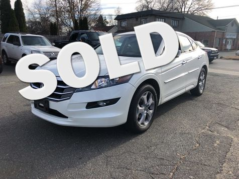2011 Honda Accord Crosstour EX-L in West Springfield, MA