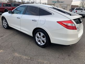2011 Honda Accord Crosstour EX-L  city MA  Baron Auto Sales  in West Springfield, MA
