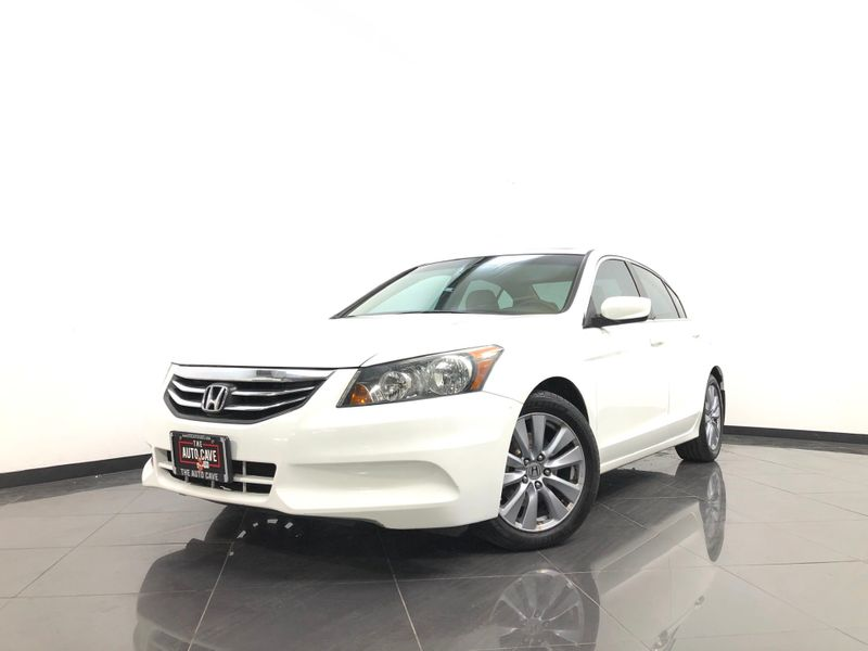 2011 Honda Accord *Affordable Financing* | The Auto Cave