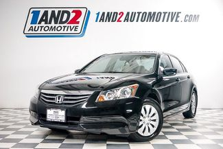 2011 Honda Accord LX in Dallas TX