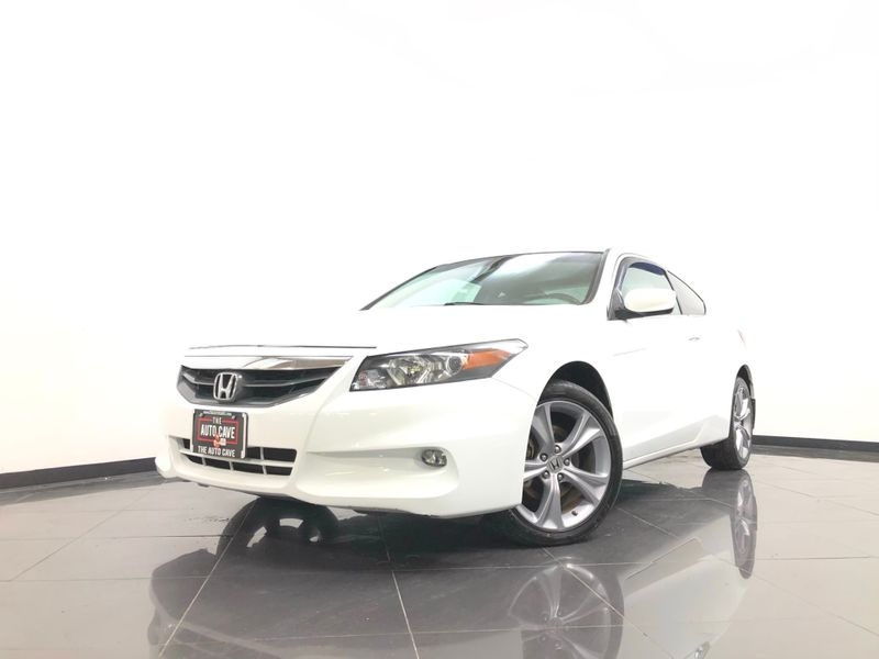 2011 Honda Accord *Approved Monthly Payments* | The Auto Cave in Dallas