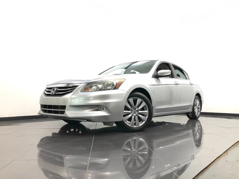 2011 Honda Accord *Drive TODAY & Make PAYMENTS* | The Auto Cave