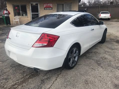 2011 Honda Accord EX-L Coupe Excellent Condition | Ft. Worth, TX | Auto World Sales in Ft. Worth, TX