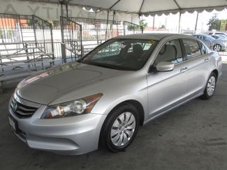 2011 Honda Accord LX Gardena, California