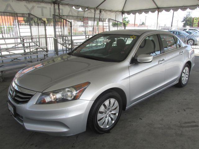 2011 Honda Accord LX Gardena, California