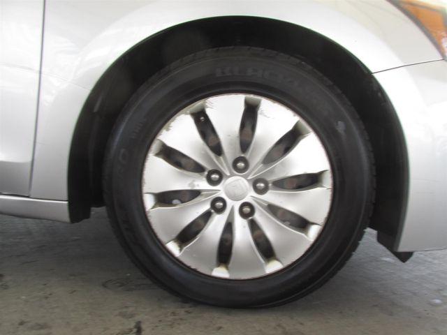 2011 Honda Accord LX Gardena, California 14