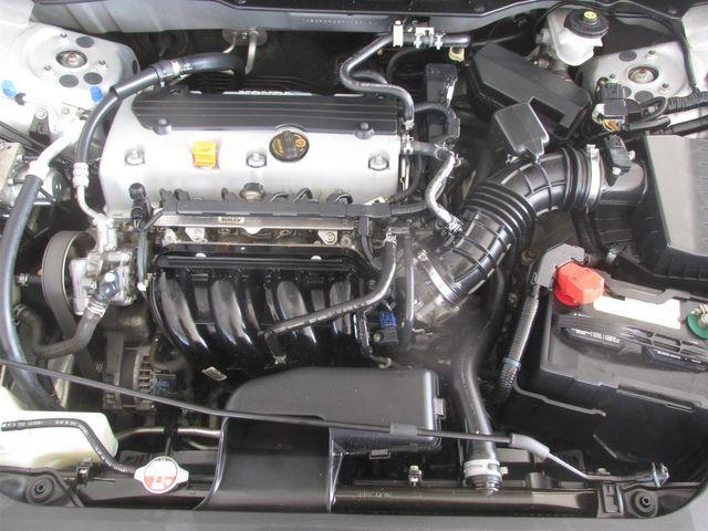 2011 Honda Accord LX Gardena, California 15