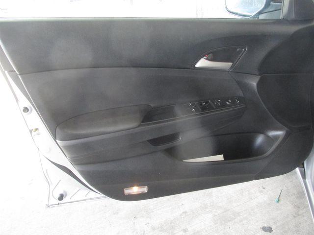 2011 Honda Accord LX Gardena, California 9