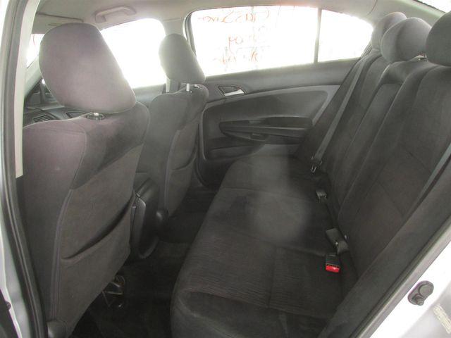 2011 Honda Accord LX Gardena, California 10
