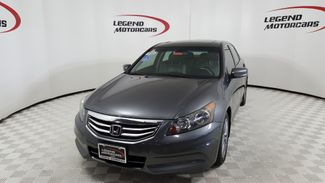 2011 Honda Accord EX-L in Garland, TX 75042
