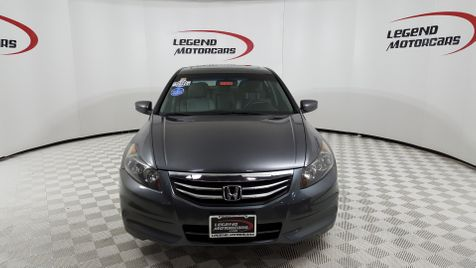 2011 Honda Accord EX-L in Garland, TX