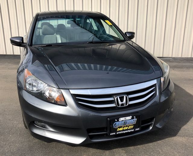 2011 Honda Accord EX-L in Harrisonburg, VA 22801
