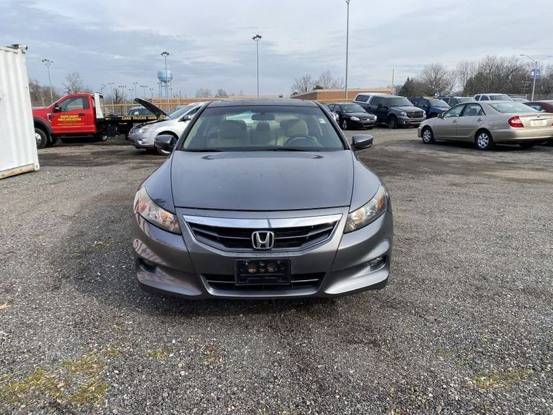 2011 Honda Accord EX-L  city MD  South County Public Auto Auction  in Harwood, MD