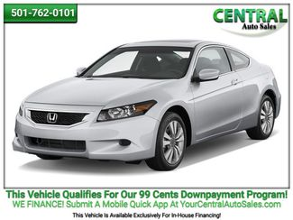 2011 Honda Accord LX-S   Hot Springs, AR   Central Auto Sales in Hot Springs AR