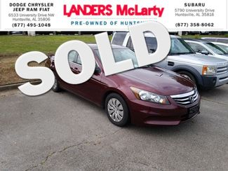 2011 Honda Accord LX | Huntsville, Alabama | Landers Mclarty DCJ & Subaru in  Alabama