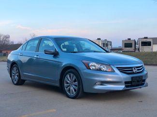 2011 Honda Accord EX-L in Jackson, MO 63755