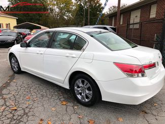2011 Honda Accord LX-P Knoxville , Tennessee 34
