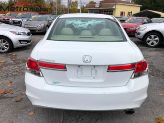 2011 Honda Accord LX-P Knoxville , Tennessee 37