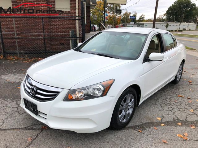 2011 Honda Accord LX-P Knoxville , Tennessee 7
