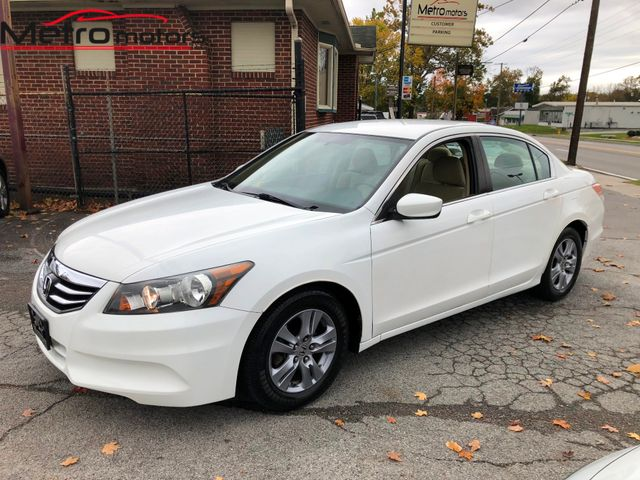 2011 Honda Accord LX-P Knoxville , Tennessee 8