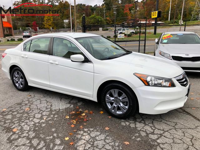 2011 Honda Accord LX-P Knoxville , Tennessee 1