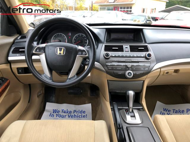 2011 Honda Accord LX-P Knoxville , Tennessee 31