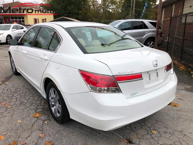 2011 Honda Accord LX-P Knoxville , Tennessee 35