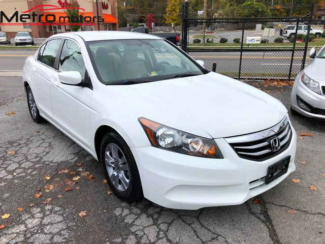 2011 Honda Accord LX-P Knoxville , Tennessee