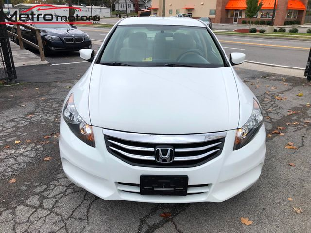 2011 Honda Accord LX-P Knoxville , Tennessee 2