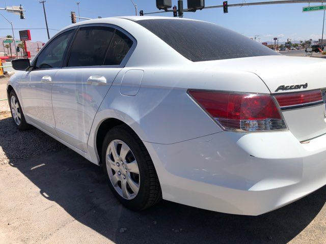 2011 Honda Accord LX CAR PROS AUTO CENTER (702) 405-9905 Las Vegas, Nevada 2