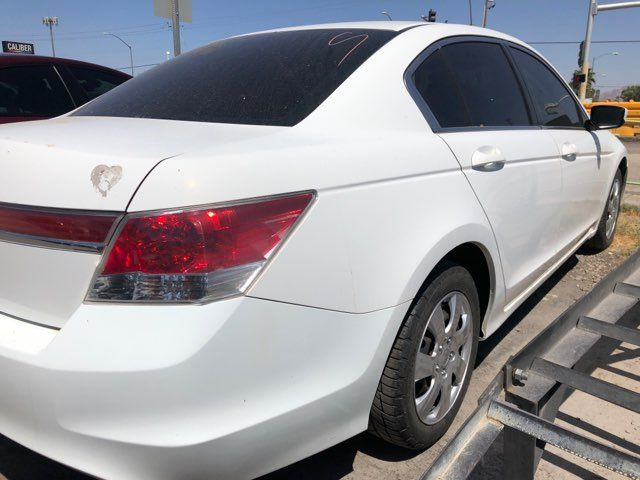 2011 Honda Accord LX CAR PROS AUTO CENTER (702) 405-9905 Las Vegas, Nevada 3