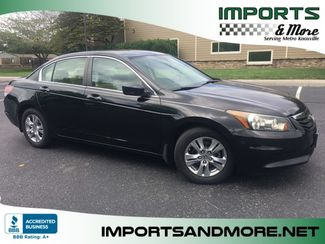 2011 Honda Accord LX-P Imports and More Inc  in Lenoir City, TN